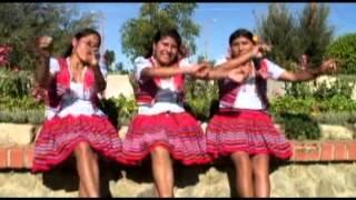 getlinkyoutube.com-LAS BOLIVIANAS DEL VALLE  perdoname