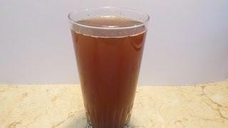 getlinkyoutube.com-طريقة عمل مشروب التمر هندى اللذيذ المركز فى البيت - Tamarind Juice