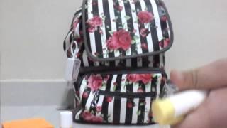 getlinkyoutube.com-ماذا يوجد في حقيبتي المدرسية
