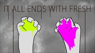 It All Ends With Fresh – Splatoon – (Unusualbox)