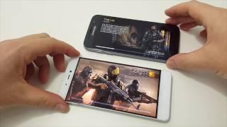 getlinkyoutube.com-Xiaomi Mi5S Vs Samsung Galaxy S7 Speed Test (Snapdragon 821 Vs Exynos 8890)