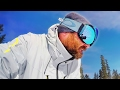 SNOWBOARDING AT MAMMOTH MOUNTAIN!! Hike In Real Life VLOG Series