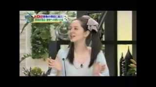 getlinkyoutube.com-春香クスティーナの妹