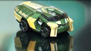 getlinkyoutube.com-Anki Overdrive Race Time: expansion supercar Big Bang!