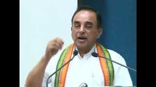 getlinkyoutube.com-Dr Subramanian Swamy shares experiences with Paramacharya during Maha Periyava Aradhan