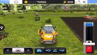 getlinkyoutube.com-Farming Simulator 16 - #3 Milk, wool and manure - Gameplay