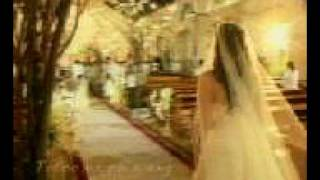 getlinkyoutube.com-Judy Ann Santos Walks Down The Aisle =)