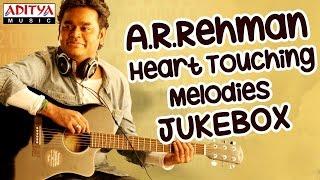 getlinkyoutube.com-A.R.Rehman Heart Touching Melody Songs II Jukebox || AR Rahman Hit Songs