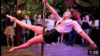 Jacqueline Fernandez Pole Dance In Chandralekha A Gentleman Song Teaser!