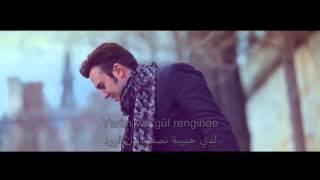 getlinkyoutube.com-مصطفى جيجلي - لون الورد - اغنيه تركيه مترجمه -
