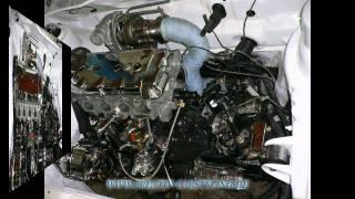 getlinkyoutube.com-Motorumbau VW Golf 1 Cabrio 2,0 Liter 16V Turbo