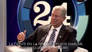getlinkyoutube.com-Al Gore - The Climate Reality Project.