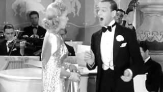 getlinkyoutube.com-Fred Astaire - I Won't Dance, from Roberta