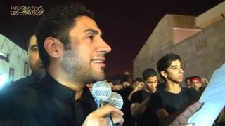 getlinkyoutube.com-الرادود السيد أمين السيهاتي - ليلة العاشر من المحرم 1436 هـ - المقطع الأول
