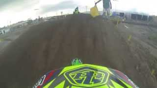 Schoolboy Motocross Rocky Mountain Raceway