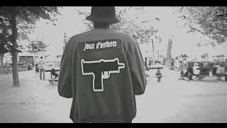 Joe Lucazz - Double Whopper