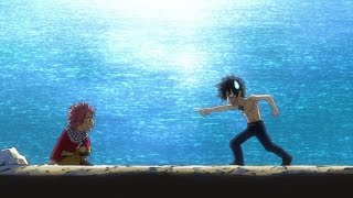 Fairy Tail OP 2 [S.O.W. Sense of Wonder] with Romaji lyrics