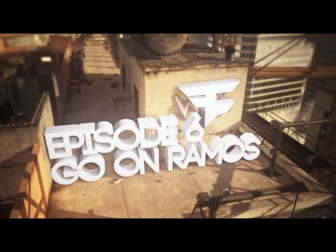 FaZe Ramos: Go On Ramos! - Episode 6