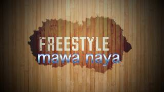 getlinkyoutube.com-Freestyle mawa naya (démo)