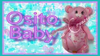 getlinkyoutube.com-Como hacer fofulapiz Osito baby
