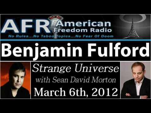"Benjamin Fulford - ""Something Big Is Happening"" NWO Collapsing - March 6th, 2012"