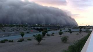 getlinkyoutube.com-Sandstorm Phoenix Arizona Amatorial Footage