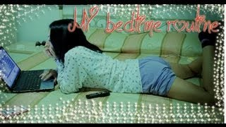 getlinkyoutube.com-my bedtime routine