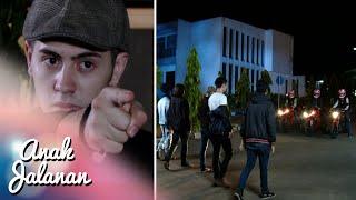 getlinkyoutube.com-Club Warrior diserang orang suruhan Alex [Anak Jalanan] [4 Des 2015]