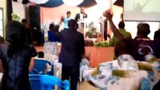 KUABUDU ICC   Wastahili Sifa za Moyo Wangu