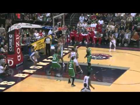 NBA Best Assists from 2011/2012 regular season - Art of the Assist