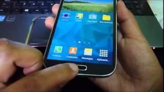 getlinkyoutube.com-INSTALAR Android 5.0.1 lollipop oficial para el Galaxy S4 GT-i9500 INTERNACIONAL