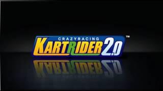 카트라이더(Kartrider) (2.0) -- 빌리지(Boomhill Village) - [remix] 배찌 뒹굴뒹굴(Bazzi Rolling)