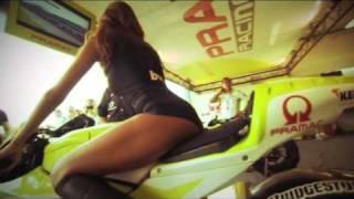 getlinkyoutube.com-Camila Santa Ana MotoGP Experience