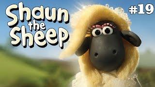 getlinkyoutube.com-Shaun the Sheep - Putus Cinta [Two's Company]