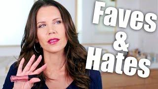 getlinkyoutube.com-DRUGSTORE FAVES & HATES | L'Oreal