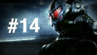 getlinkyoutube.com-Crysis 3 Gameplay Walkthrough Part 14 - Ceph Mastermind Boss - Mission 6
