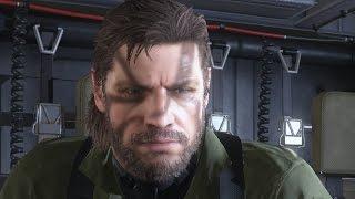 getlinkyoutube.com-Metal Gear Solid V: MGS3 Virtuous Mission Snake Mod