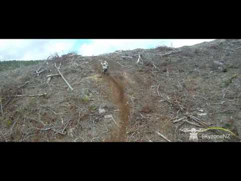 National Enduro Round 2 - Wellington 2014