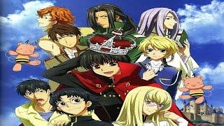 getlinkyoutube.com-Let's Play Kyou Kara Maou! Shinmakoku no Kyuujitsu -  Episode 1 - English sub