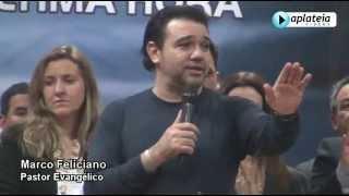 getlinkyoutube.com-Marco Feliciano no 8° Congresso Gideões 14-09-2013