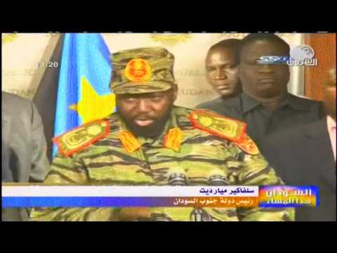 South Sudan quashes coup attempt, says President Kiir