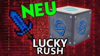 getlinkyoutube.com-STUNTER LUCKY BLOCKS | Minecraft LUCKY RUSH | baastiZockt