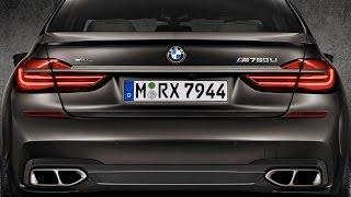 getlinkyoutube.com-BMW M760Li 600 HP V12 power to take on the Audi S8 Plus and Mercedes S63 AMG