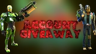 getlinkyoutube.com-Respawnables-|Account Giveaway|