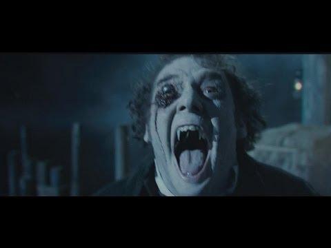 Abraham Lincoln Chasseur de Vampires Bande Annonce VF -6DSbhCTzj8Q