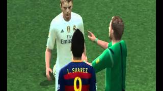 getlinkyoutube.com-gameplay pes 2016 ps2
