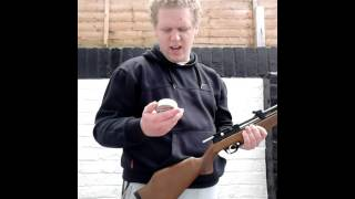 SMK PR900W PCP Air Rifle Review