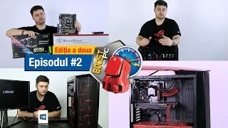 getlinkyoutube.com-Boost My PC #2 - Episodul #2
