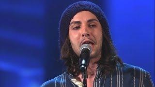 getlinkyoutube.com-The Voice IT   Serie 2   Blind 1   Tommaso Pini - #TEAMCARRÀ