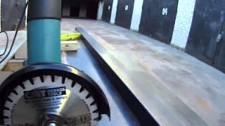 getlinkyoutube.com-35.Как идеально ровно и аккуратно раскраивать листовой металл. Часть 2